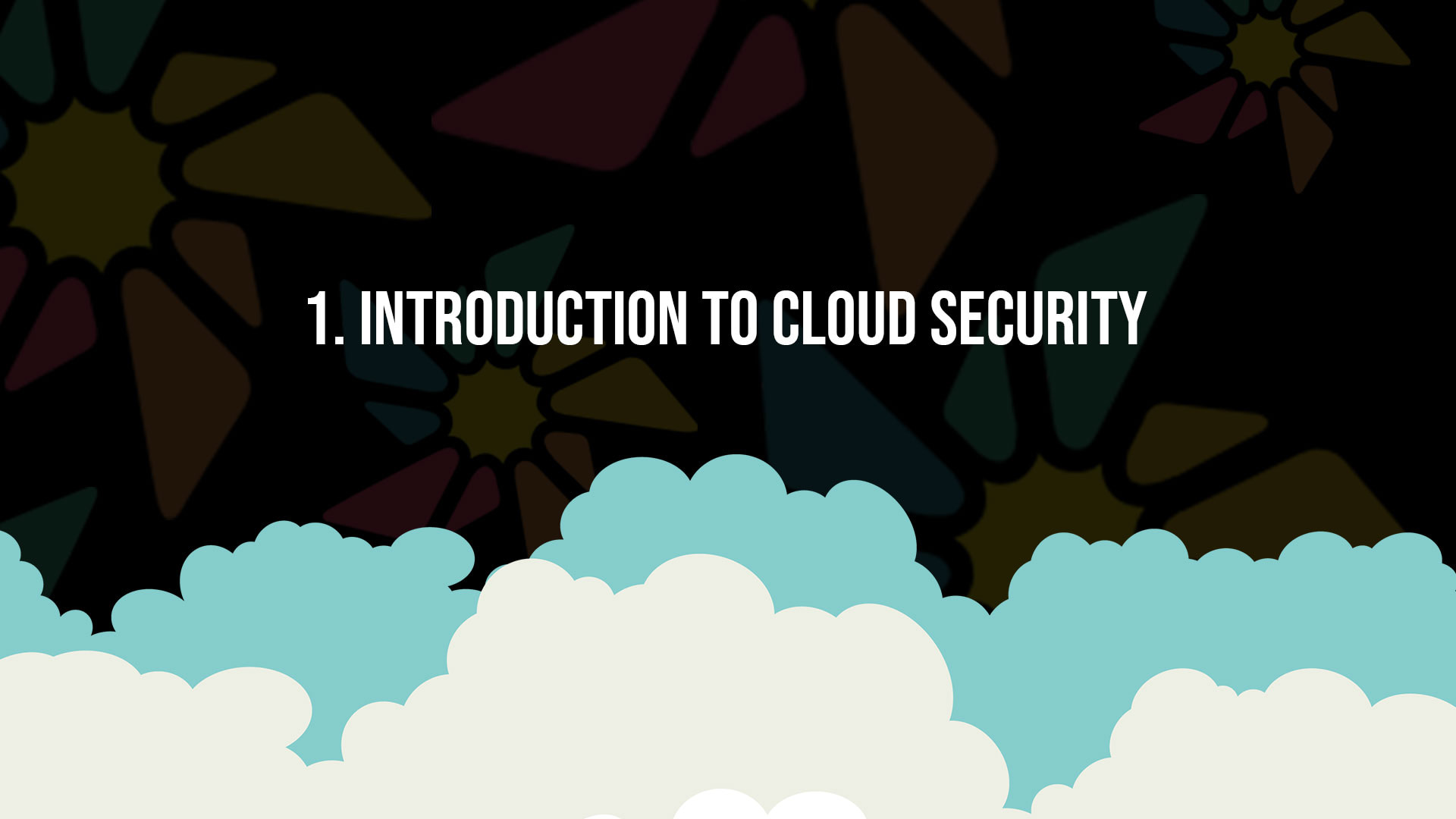 Cloud Security, The Kloudless Guide to Cloud Security